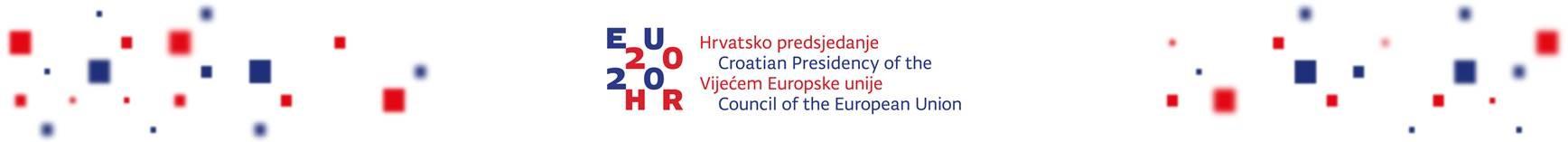 Hrvatsko predsjedanjce Vijećem Europske unije